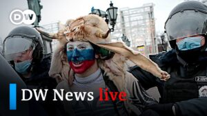 DW News Live Latest news and breaking stories