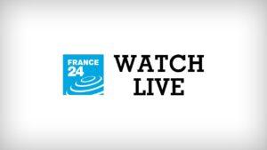 FRANCE 24 English LIVE, International Breaking News, Top stories, 24/7 stream