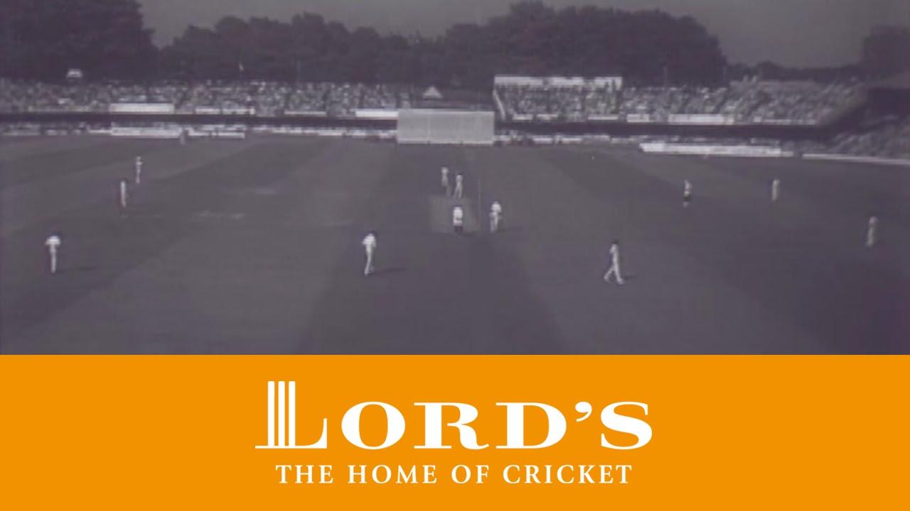 First Cricket World Cup 1975 Final Australia vs West Indies