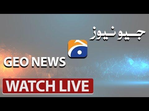 GEO NEWS LIVE, Pakistan LIVE NEWS, Updates, Headlines, Pakistan News 24/7, Live Stream