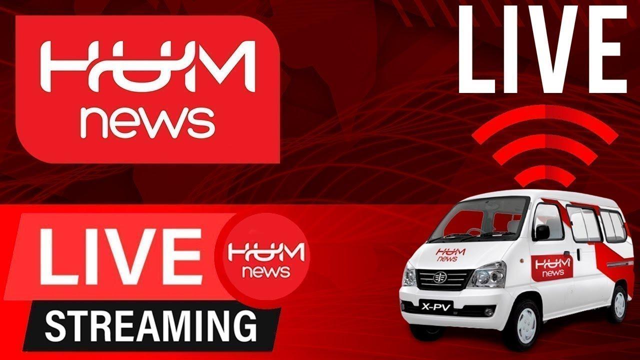 HUM NEWS LIVE News Pakistani Shows Exclusive Coverage