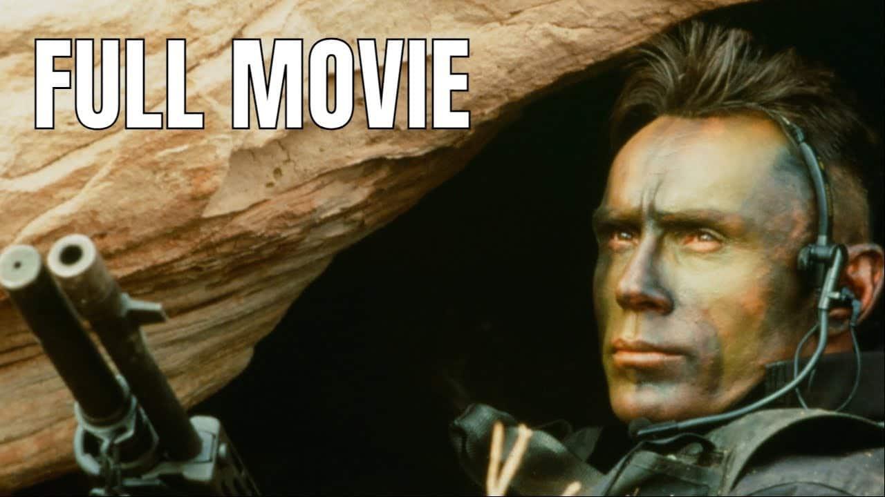 Mercenary, Full Action Movie