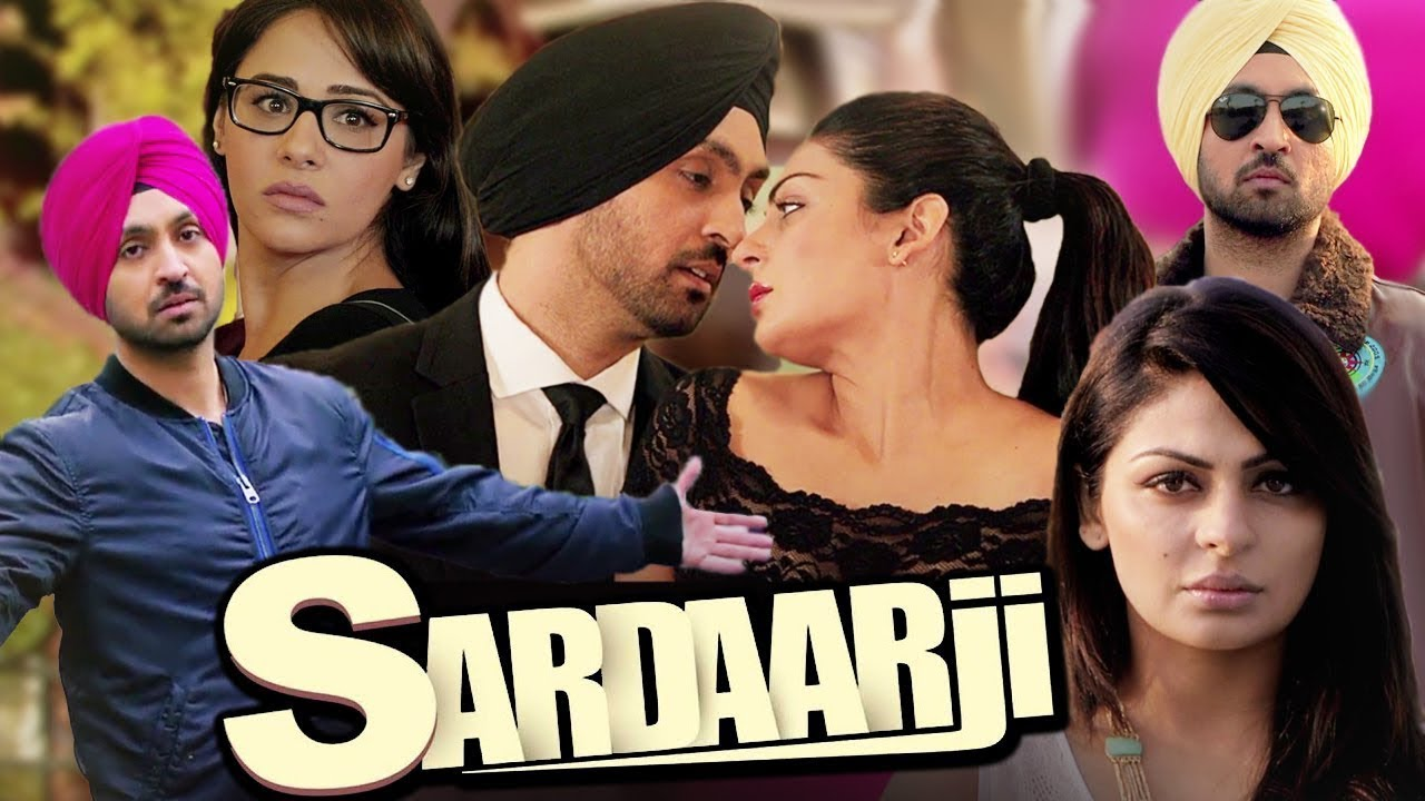 Sardaar Ji 2019, Full Movie, Diljit Dosanjh, Neeru Bajwa, Comedy Movies