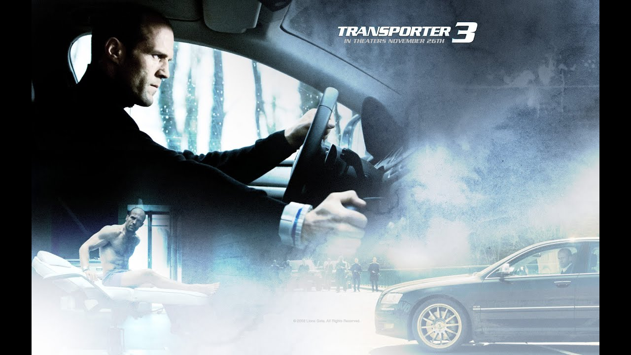 The Transporter 2008, Action Movies 2020, Best American Action Movie