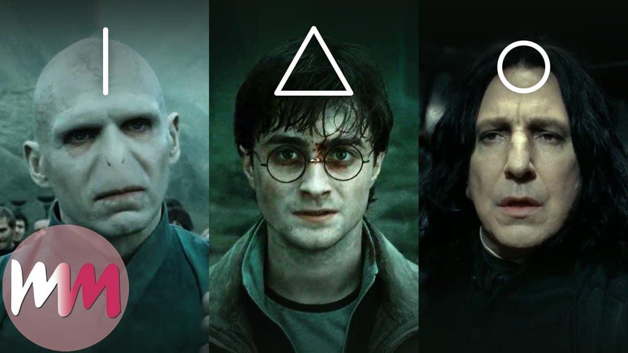 Top 10 Harry Potter Craziest Details You Missed