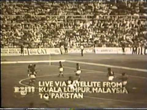 WORLD CUP HOCKEY FINAL 1975