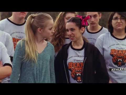 Breaking Legs, Best Romantic Teen Movie in English
