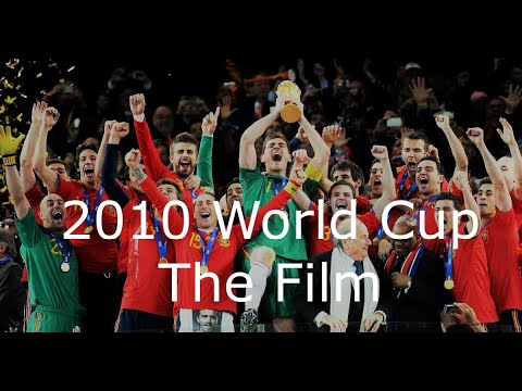 FIFA World Cup2010, The Film All Goals, Highlights and Details