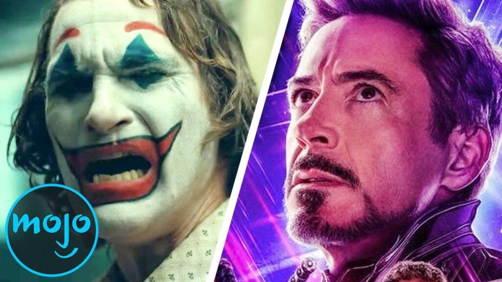 Top 10 Best Movies of 2019