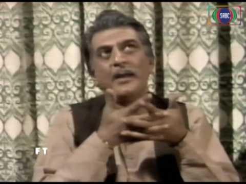 Sooraj Kay Saath Saath Episode 9, Abid Ali, Khayyam Sarhadi, Ajab Gull, Arfan Khosat