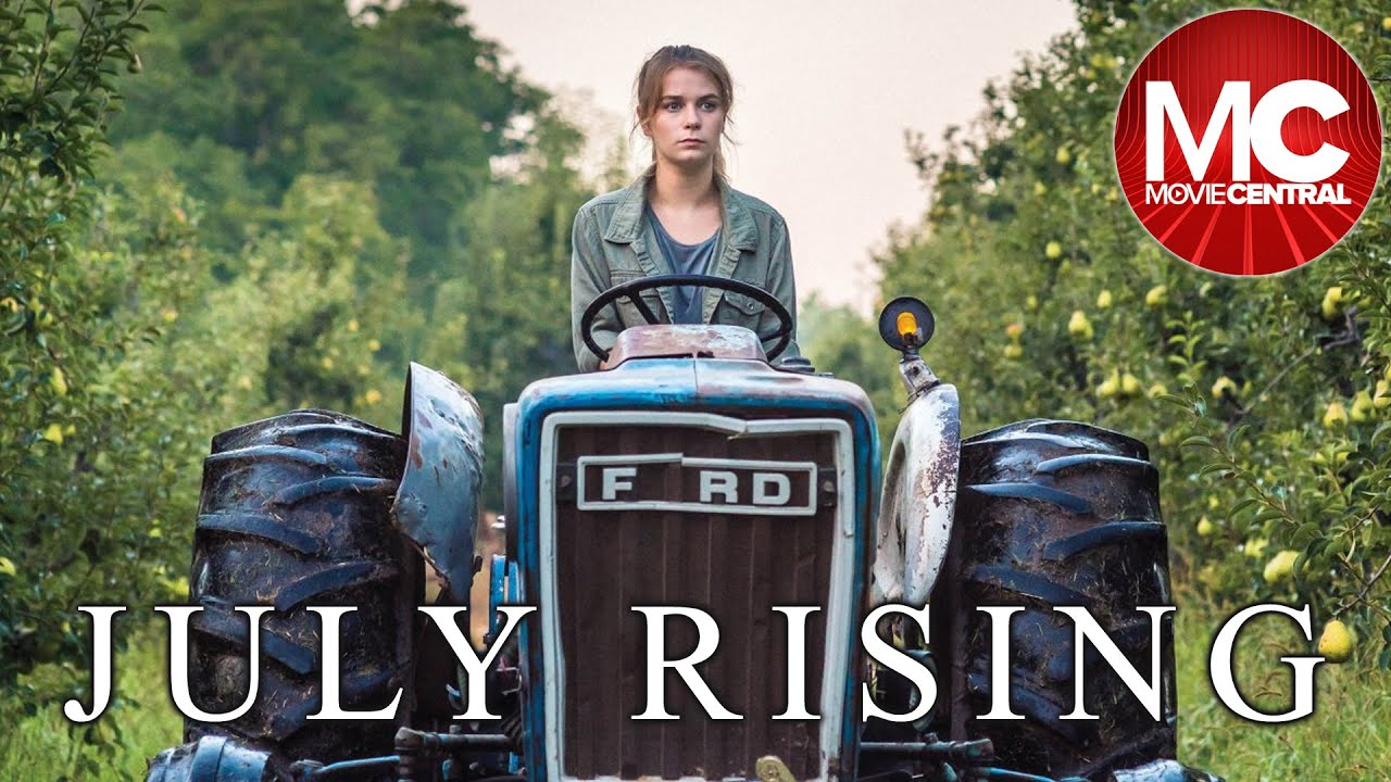 July Rising, Full Drama Movie