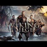 VIKING SIEGE, Hollywood Movie In Hindi Dubbed, James Groom, Rosanna Hoult