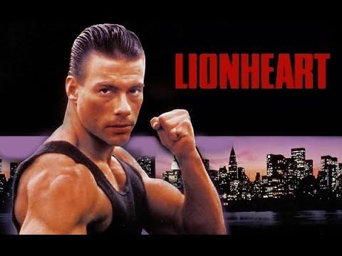 Самоволка, Ван Дамм, Перевод Гаврилова, FULL HD 1080p, Lionheart, 1990