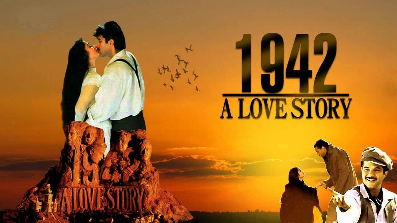 1942 A Love story Hindi Full Movie