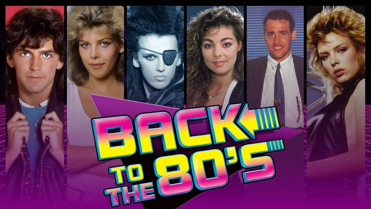 80s Best Euro Disco, Synth-Pop And Dance Hits Vol 1, Serega Bolonkin Video, Mix, Танцевальные Хиты 80х