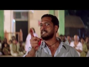 Aanch Hindi Movie, Nana Patekar Full Movie