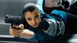 Agent Scarlet Full Movie, Best Action Movie, 2021