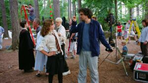 Behind The Scenes Of Harry Potter And The Prisoner Of Azkaban