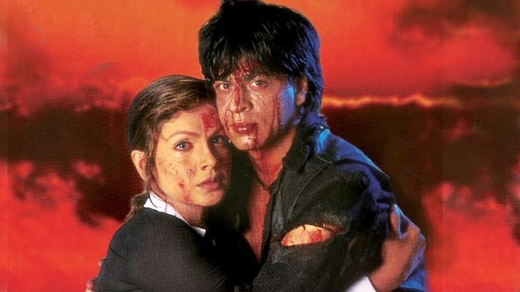 Chaahat Hindi Full Movie, Starring Shah Rukh Khan, Pooja Bhatt, Naseeruddin Shah