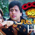 Coolie No 1 Full Hindi Movie HD, Govinda, Karishma Kapoor, Kadar Khan, 1995