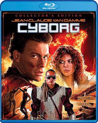 Cyborg Movie, Spanish dubbed movie, Jean Claude Van Dame, Pelicula en español