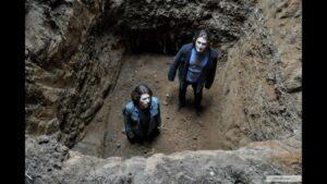Deep Dark Canyon Full Movie, Ted Levine, Spencer Treat Clark, Nick Eversman