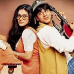 Dilwale Dulhania Le Jayenge, Making Of The Film, Aditya Chopra, Shah Rukh Khan, Kajol