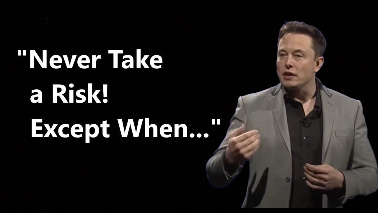 Elon Musks Speech that Broke the Internet, I Lost Many Battles