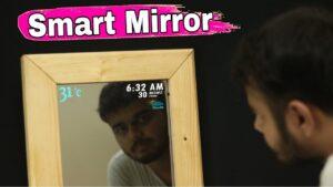 How to Make Smart Mirror, Raspberry Pi 4