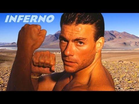 INFERNO Action Movie, Jean Claude Van Damme, Danny Trejo, Full HD 1080p