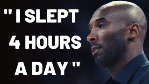 INSANE WORK ETHIC, Kobe Bryant Motivational Video