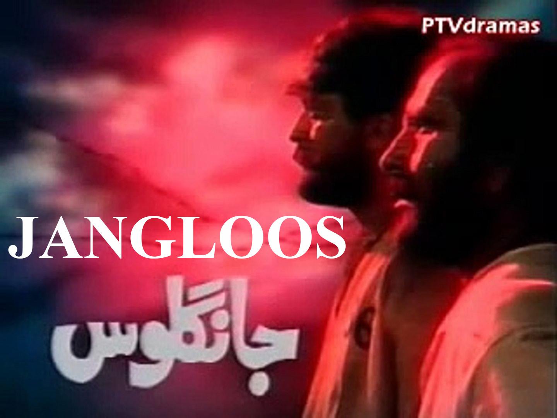 Jangloos Pakistani TV Drama All Episodes