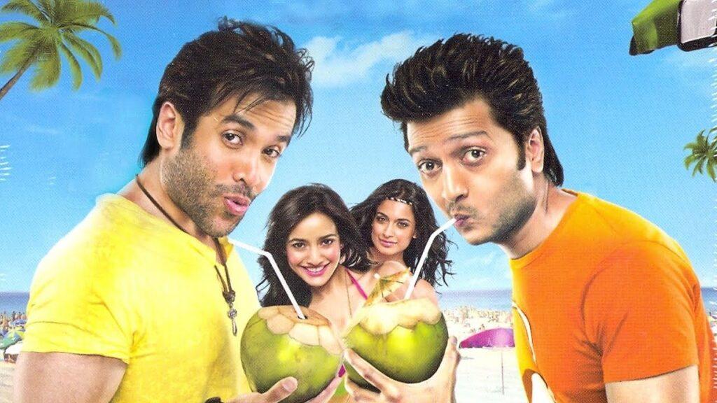 Kyaa Super Kool Hain Hum Hindi Full Movie, Riteish Deshmukh, Tusshar Kapoor, Neha Sharma