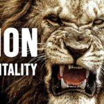 LION MENTALITY, Motivational Video