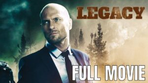 Legacy Movie Full Action