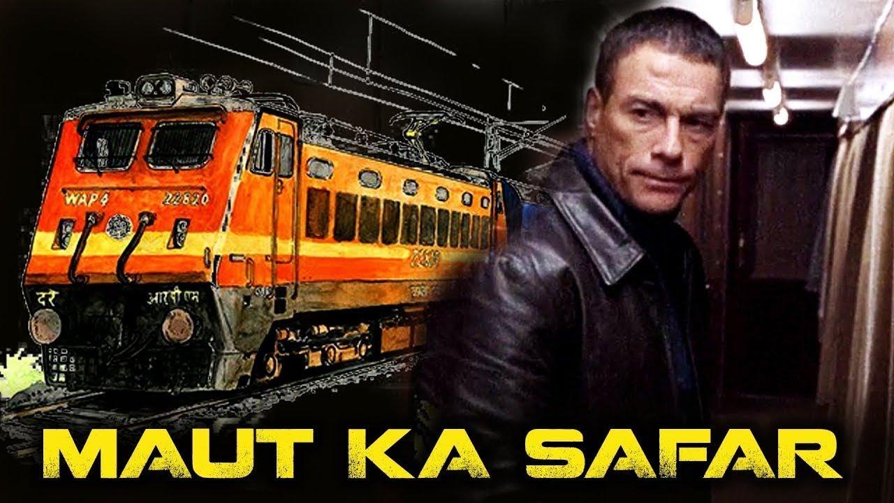 Maut Ka Safar English Movie In Hindi, Van Damme, Lucy Jenner