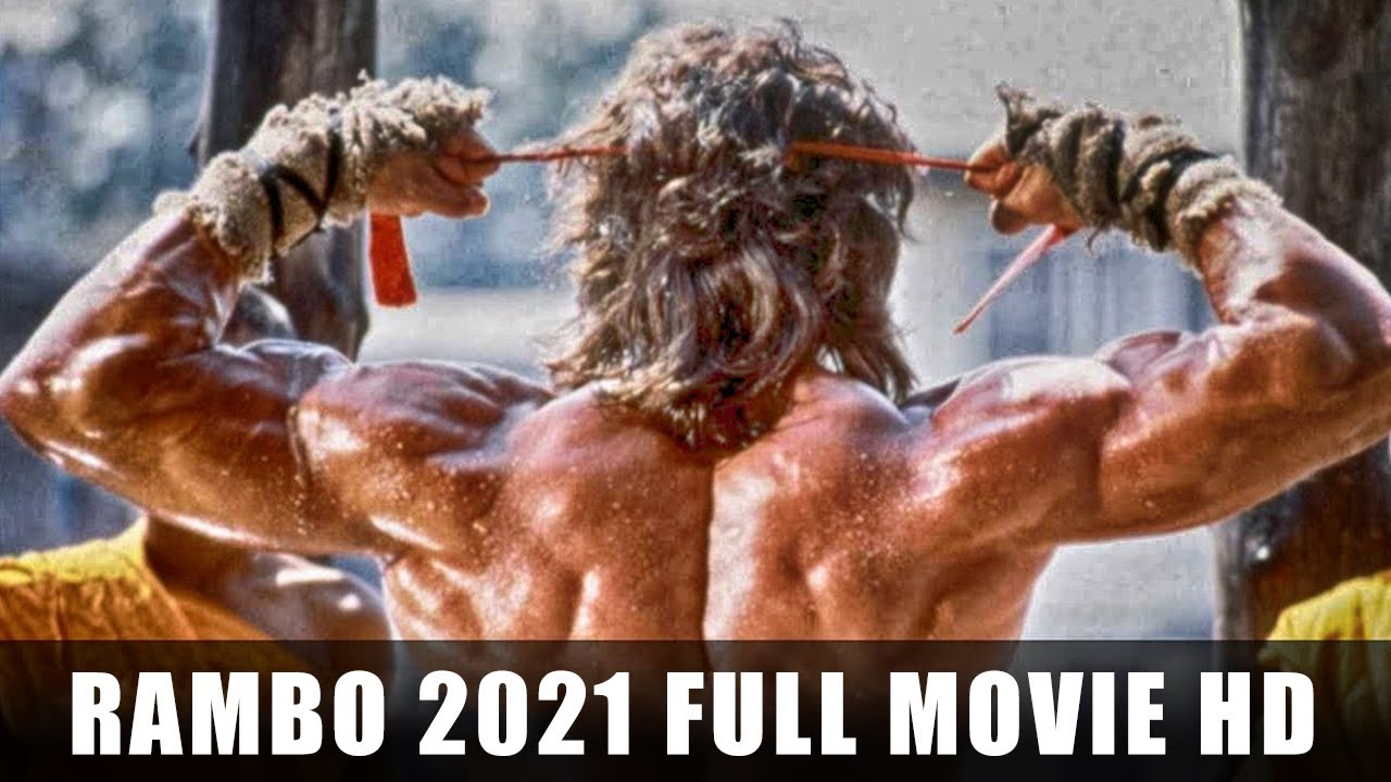 Mission Destruction Full Movie, Rambo, Razza Violenta, YANO Films, 2021