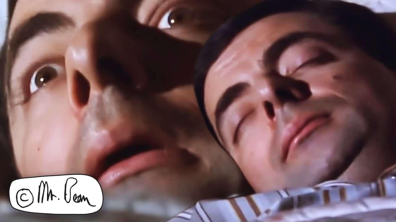 Mr Bean Loses His SHIRT, Mr Bean Funny Clips, Mr Bean Official
