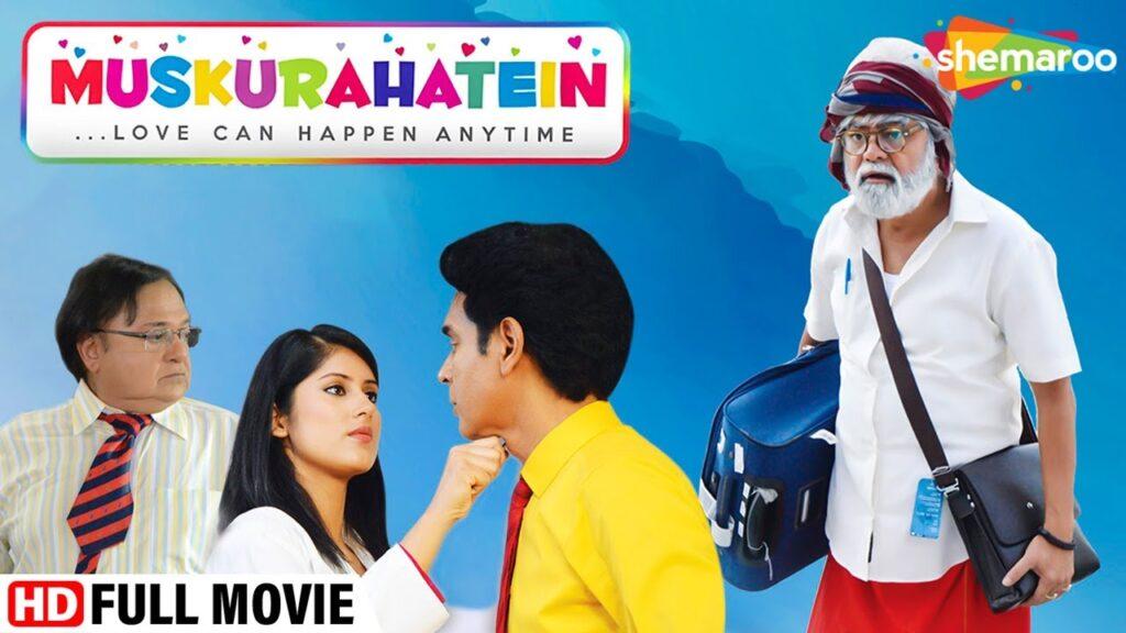 Muskurrahatein Full Movie, Sonal Mudgal, Sanjay Mishra, 2017