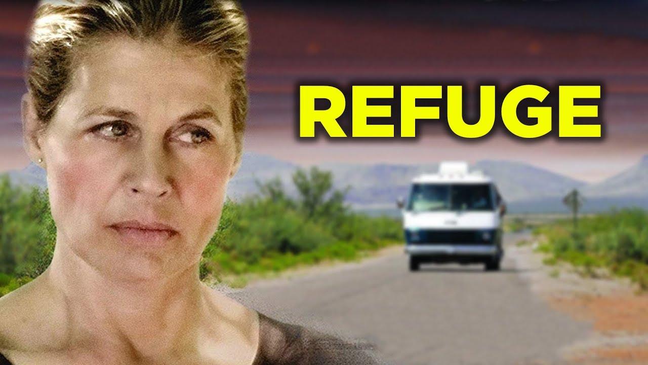 Refuge English Full Movie, Crime Drama Movie, Linda Hamilton, Chris Payne Gilbert, 2010