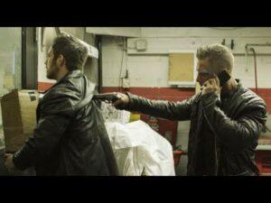 Residue Thriller Action movie, Hd Movie, 2019