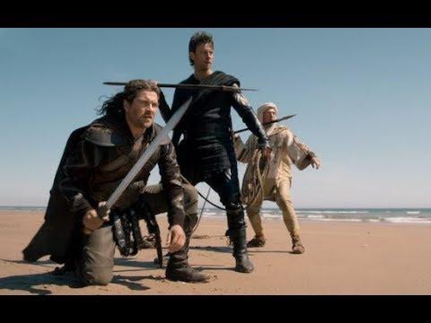 Return to the Shieldlands, Full Movie, Kieran Bew, Joanne Whalley, Ed Speleers