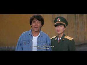 Supercop Full Movie, Jackie Chan, 1992
