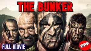 The Bunker Full WAR ACTION Movie, Ken Shamrock