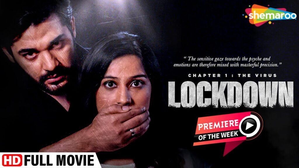The Virus Lockdown Full Movie, Ronit Arora, Sanjay Deyali, Premier Movie