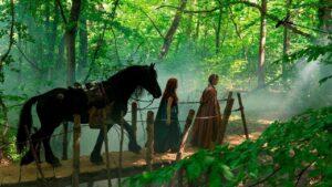 Albion The Enchanted Stallion, Family Fantasy Adventure Films