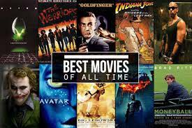 Best English Movies PlayList