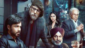 Chehre Hindi Movie, Emraan Hashmi, Amitabh Bachchan, Annu Kapoor, Latest 2021 Hindi Suspense Thriller