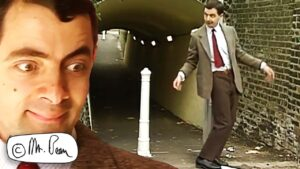 DANCER Bean, Mr Bean Funny Clips, Mr Bean Official