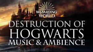 Harry Potter Music And Ambience, Aftermath of the Battle of Hogwarts